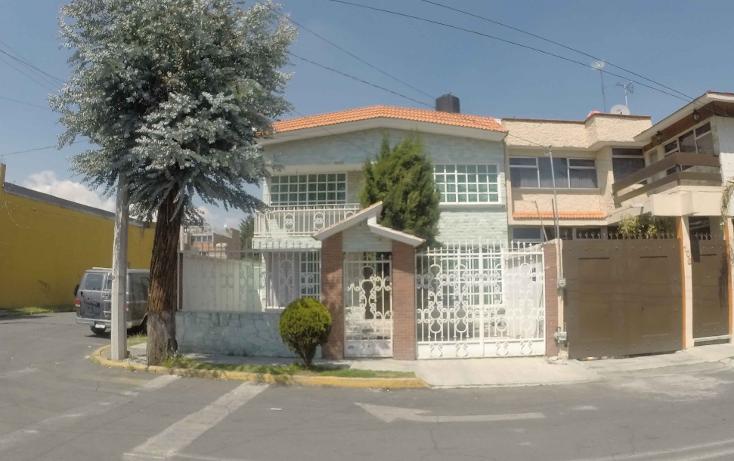 Foto de casa en venta en  , valle don camilo, toluca, méxico, 1971588 No. 01