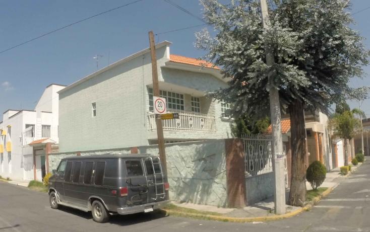 Foto de casa en venta en  , valle don camilo, toluca, méxico, 1971588 No. 15