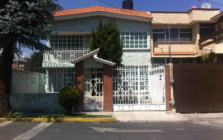 Foto de casa en venta en  , valle don camilo, toluca, méxico, 1971588 No. 16