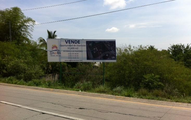 Foto de terreno comercial en venta en  , valle dorado, bahía de banderas, nayarit, 1252089 No. 01