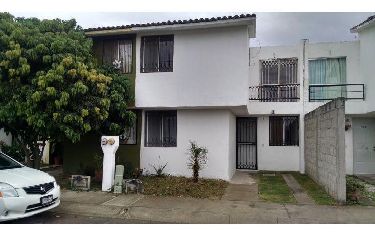 Foto de casa en venta en  , valle dorado, bahía de banderas, nayarit, 1397463 No. 01