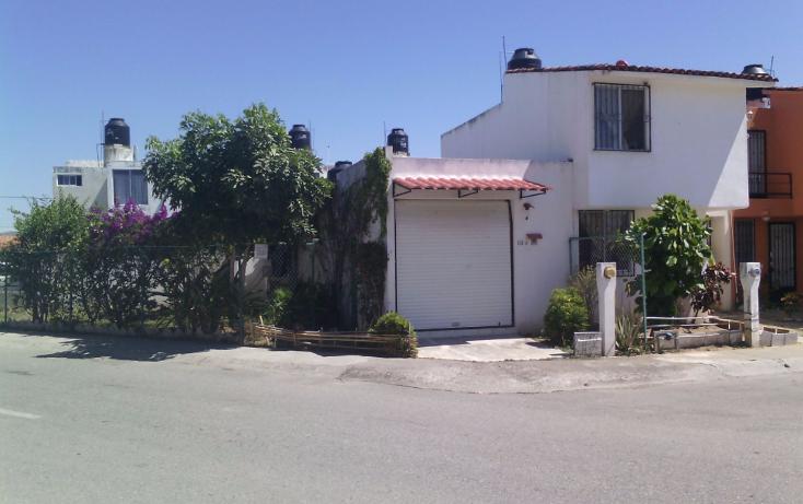 Foto de casa en venta en  , valle dorado, bahía de banderas, nayarit, 1693508 No. 01