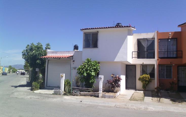 Foto de casa en venta en  , valle dorado, bahía de banderas, nayarit, 1693508 No. 02