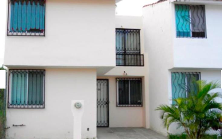 Foto de casa en venta en  , valle dorado, bahía de banderas, nayarit, 1988240 No. 01