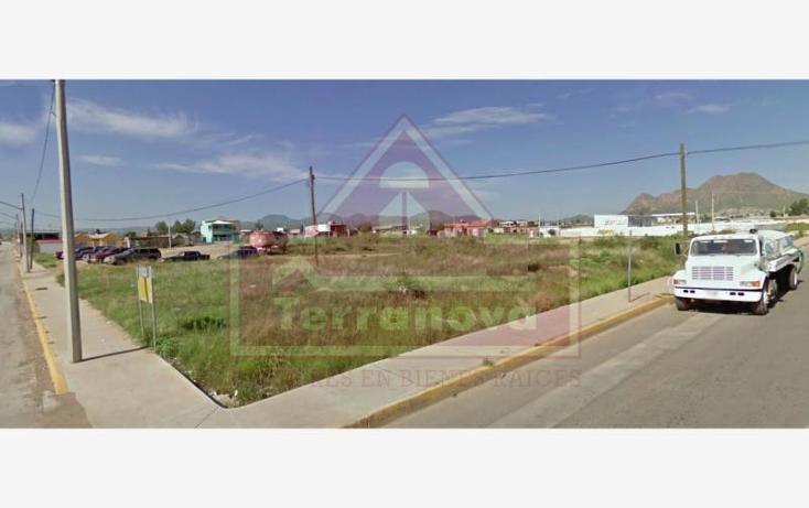 Foto de terreno comercial en venta en  , valle dorado, chihuahua, chihuahua, 526817 No. 01