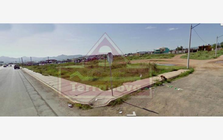 Foto de terreno comercial en venta en  , valle dorado, chihuahua, chihuahua, 526817 No. 03