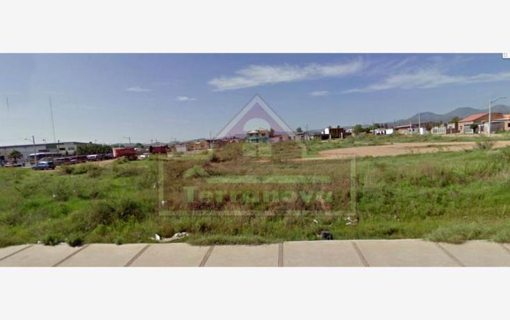 Foto de terreno comercial en venta en  , valle dorado, chihuahua, chihuahua, 526817 No. 04