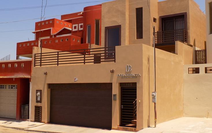 Foto de casa en venta en  , valle dorado, ensenada, baja california, 1023985 No. 01
