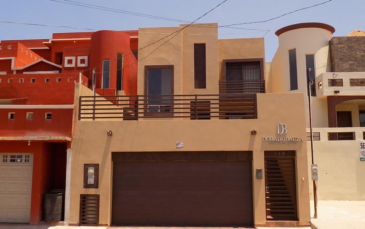 Foto de casa en venta en  , valle dorado, ensenada, baja california, 1023985 No. 03