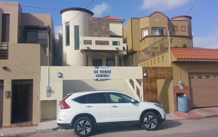 Foto de casa en venta en, valle dorado, ensenada, baja california norte, 924331 no 02
