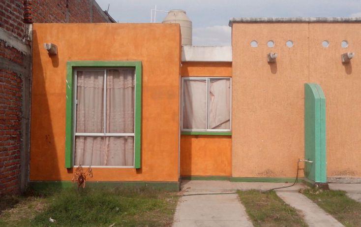 Foto de casa en venta en, valle dorado infonavit, zamora, michoacán de ocampo, 1790544 no 01