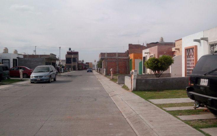 Foto de casa en venta en, valle dorado infonavit, zamora, michoacán de ocampo, 1790544 no 02
