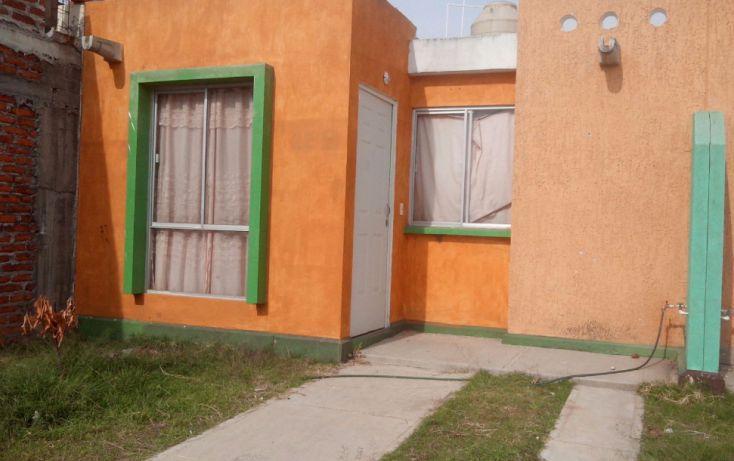 Foto de casa en venta en, valle dorado infonavit, zamora, michoacán de ocampo, 1790544 no 05