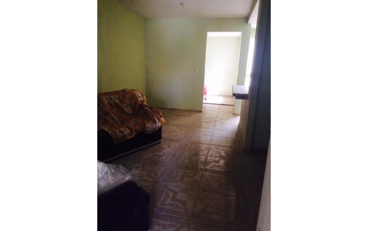 Foto de casa en venta en  , valle dorado infonavit, zamora, michoacán de ocampo, 1812402 No. 02