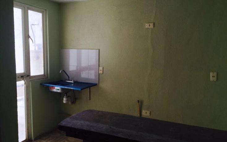 Foto de casa en venta en  , valle dorado infonavit, zamora, michoacán de ocampo, 1812402 No. 05