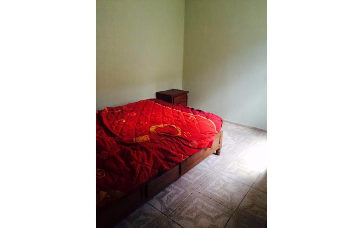 Foto de casa en venta en  , valle dorado infonavit, zamora, michoacán de ocampo, 1812402 No. 06