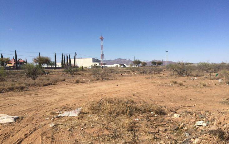 Foto de terreno comercial en venta en, valle dorado, juárez, chihuahua, 1756210 no 02