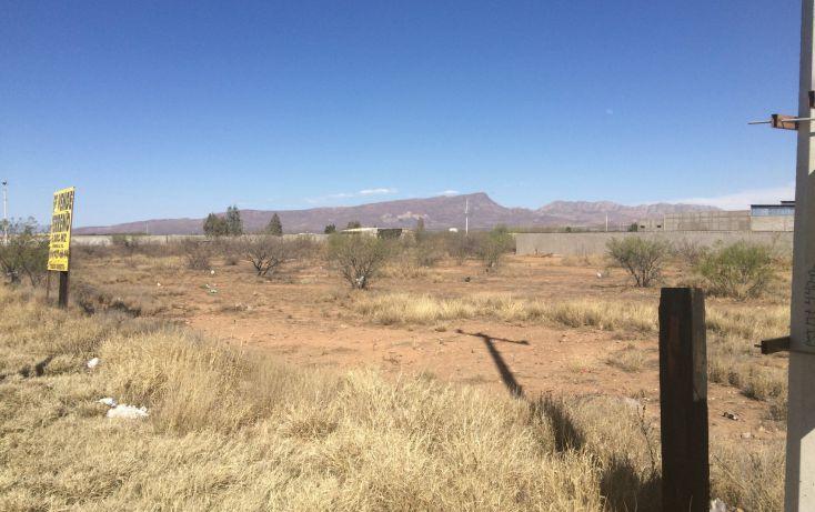 Foto de terreno comercial en venta en, valle dorado, juárez, chihuahua, 1756210 no 03
