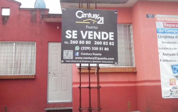 Foto de casa en venta en  , valle dorado, orizaba, veracruz de ignacio de la llave, 1724058 No. 01