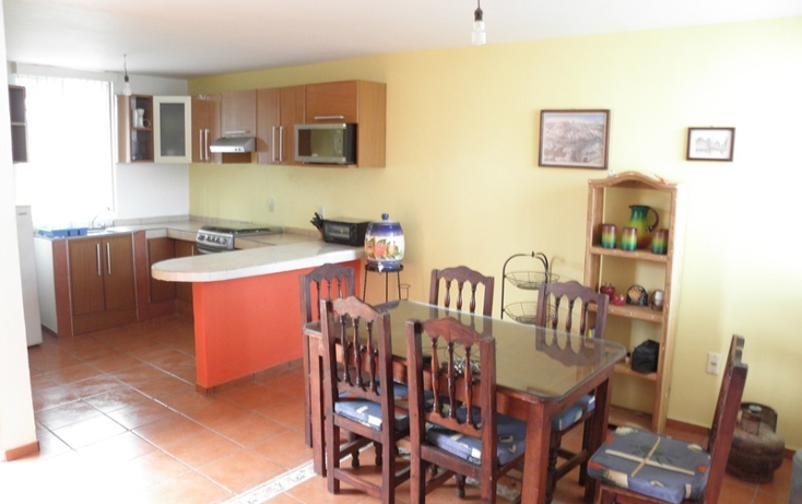 Foto de casa en venta en  , valle dorado, puerto vallarta, jalisco, 1874730 No. 08
