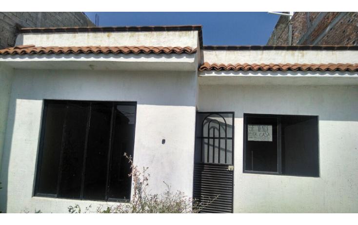 Foto de casa en venta en  , valle dorado, quer?taro, quer?taro, 1091145 No. 02