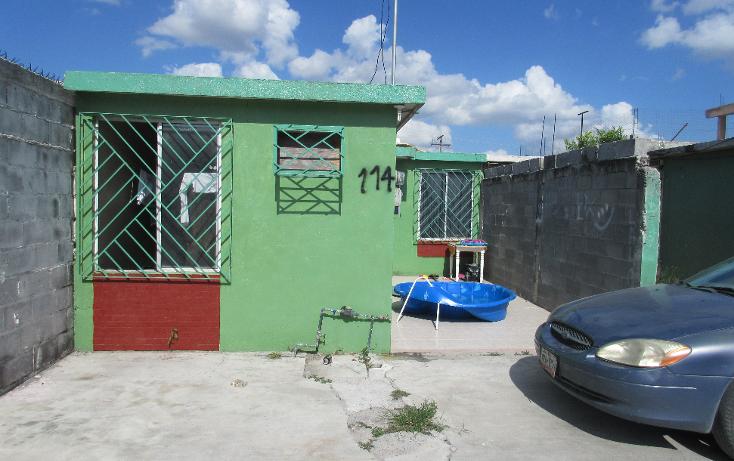 Foto de casa en venta en  , valle dorado, reynosa, tamaulipas, 1123677 No. 01