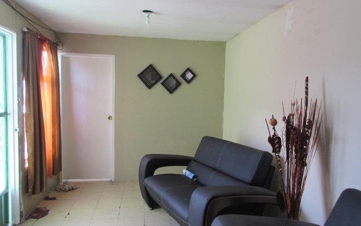 Foto de casa en venta en  , valle dorado, reynosa, tamaulipas, 1123677 No. 02
