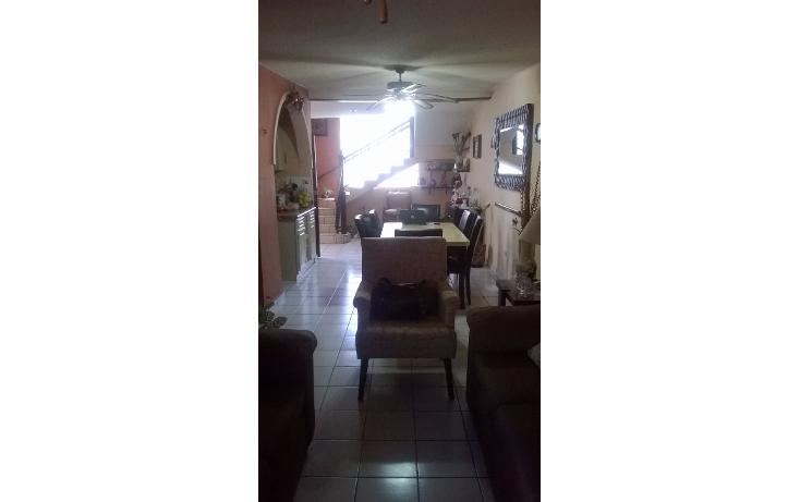 Foto de casa en venta en  , valle dorado, saltillo, coahuila de zaragoza, 1778480 No. 07
