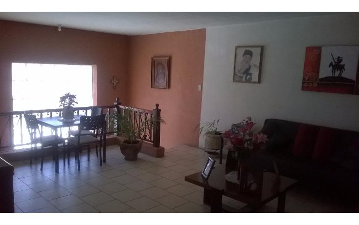 Foto de casa en venta en  , valle dorado, saltillo, coahuila de zaragoza, 1778480 No. 08