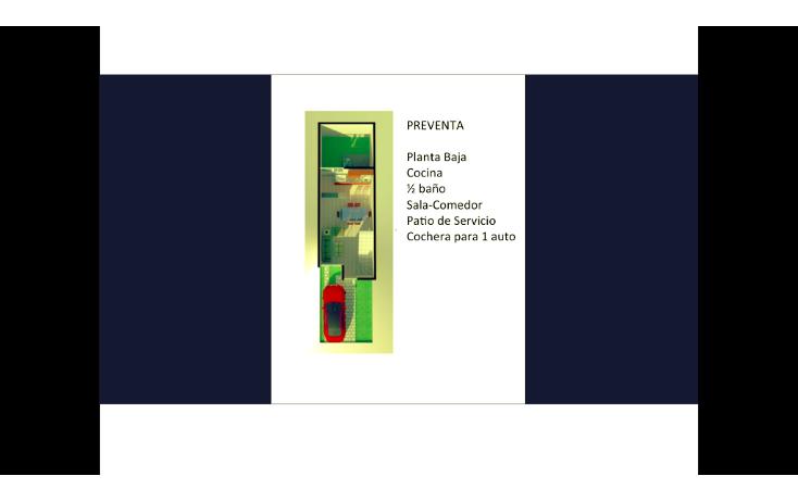 Foto de casa en venta en  , valle dorado, san luis potosí, san luis potosí, 1492291 No. 02