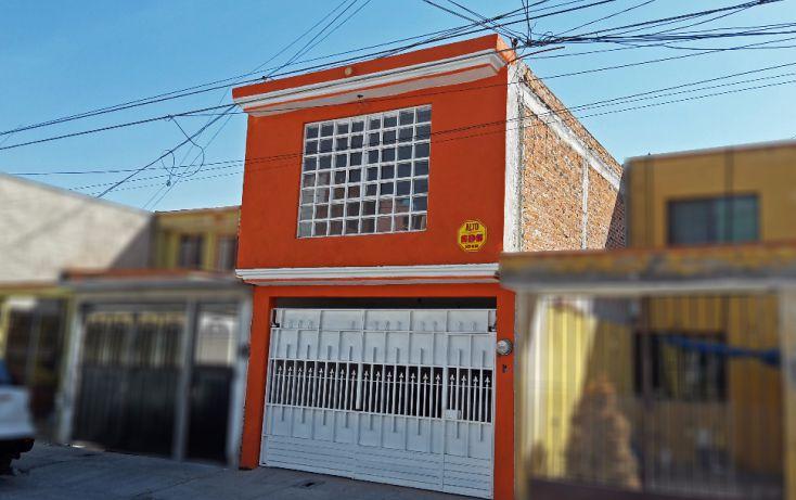Foto de casa en venta en, valle dorado, san luis potosí, san luis potosí, 1976232 no 02