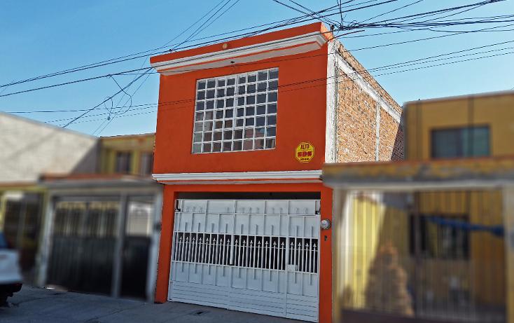 Foto de casa en venta en  , valle dorado, san luis potos?, san luis potos?, 1976232 No. 02