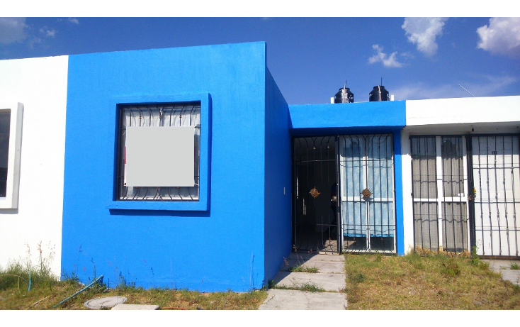 Foto de casa en venta en  , valle dorado, tlajomulco de z??iga, jalisco, 1125977 No. 01