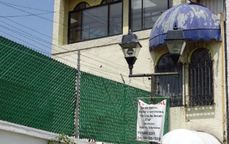 Foto de edificio en venta en, valle dorado, tlalnepantla de baz, estado de méxico, 1092719 no 01
