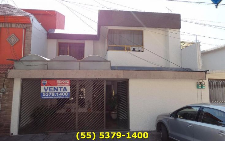 Foto de casa en venta en, valle dorado, tlalnepantla de baz, estado de méxico, 1181481 no 01