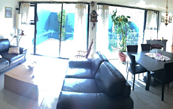 Foto de casa en venta en, valle dorado, tlalnepantla de baz, estado de méxico, 2035624 no 03