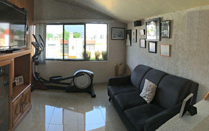 Foto de casa en venta en, valle dorado, tlalnepantla de baz, estado de méxico, 2035624 no 04