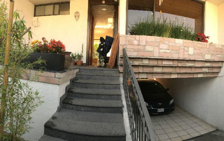 Foto de casa en venta en, valle dorado, tlalnepantla de baz, estado de méxico, 2035624 no 09