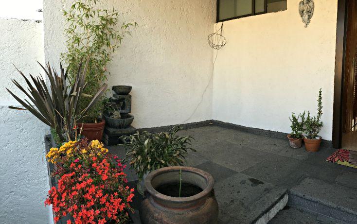 Foto de casa en venta en, valle dorado, tlalnepantla de baz, estado de méxico, 2035624 no 16
