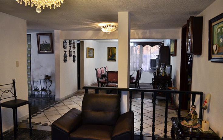 Foto de casa en venta en  , valle dorado, tlalnepantla de baz, méxico, 1352603 No. 02