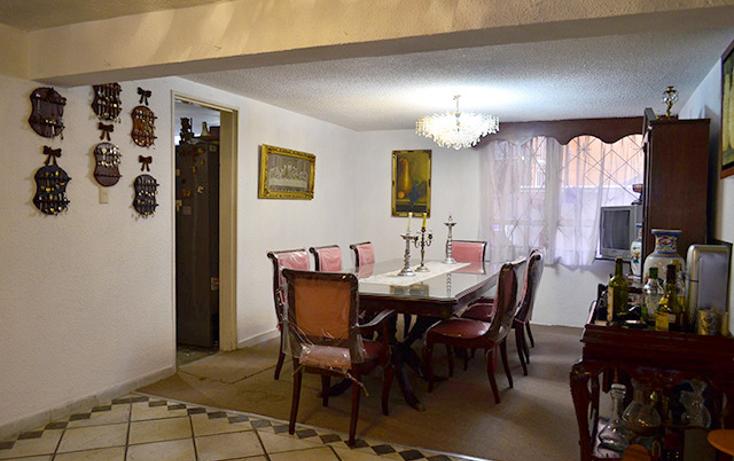 Foto de casa en venta en  , valle dorado, tlalnepantla de baz, méxico, 1352603 No. 03