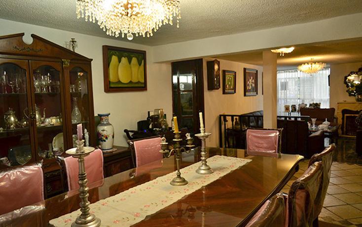 Foto de casa en venta en  , valle dorado, tlalnepantla de baz, méxico, 1352603 No. 04