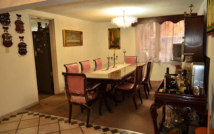 Foto de casa en venta en  , valle dorado, tlalnepantla de baz, méxico, 1352603 No. 05