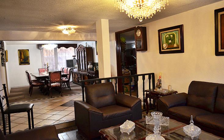 Foto de casa en venta en  , valle dorado, tlalnepantla de baz, méxico, 1352603 No. 06