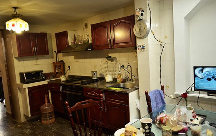Foto de casa en venta en  , valle dorado, tlalnepantla de baz, méxico, 1352603 No. 08