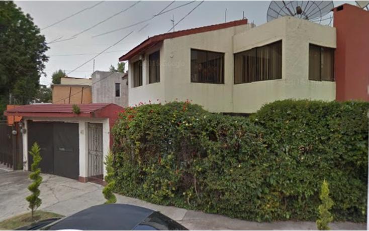 Foto de casa en venta en  , valle dorado, tlalnepantla de baz, méxico, 1430133 No. 01