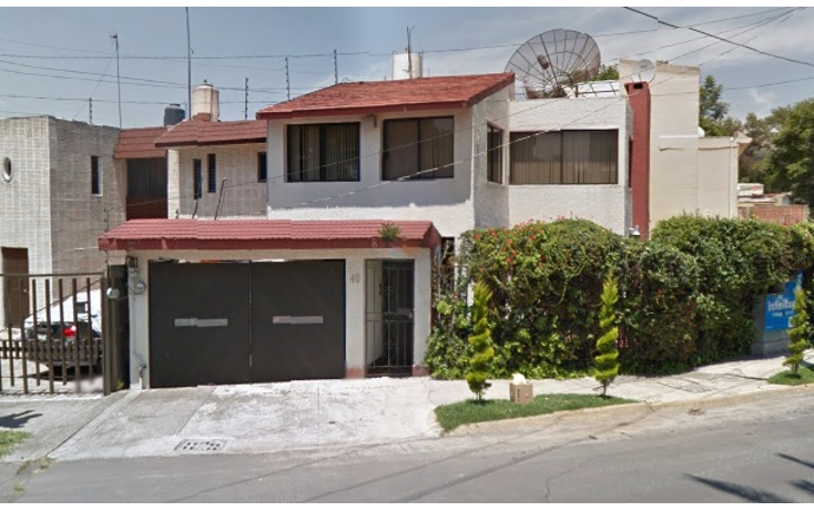 Foto de casa en venta en  , valle dorado, tlalnepantla de baz, méxico, 1430133 No. 02