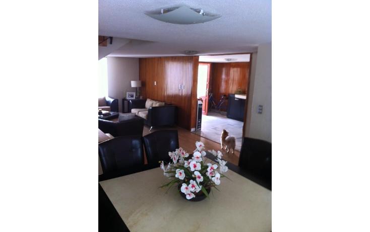 Foto de casa en venta en  , valle dorado, tlalnepantla de baz, m?xico, 1441979 No. 07