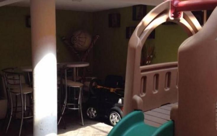 Foto de casa en venta en  , valle dorado, tlalnepantla de baz, méxico, 1552716 No. 07