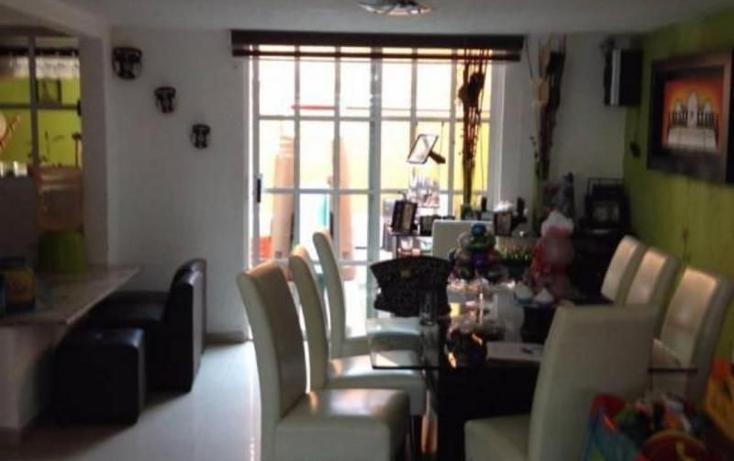 Foto de casa en venta en  , valle dorado, tlalnepantla de baz, méxico, 1552716 No. 12